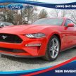 2016 Ford Mustang GT Fastback - California Special ...